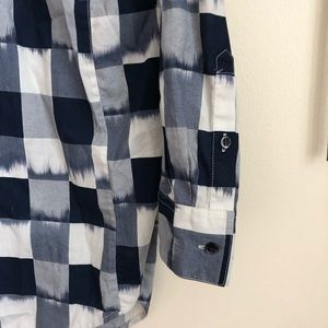 Madewell Tops - Madewell Oversized Button-down Top